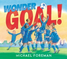 Wonder Goal!, Paperback / softback Book