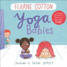 Yoga Babies, Paperback / softback Book