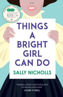 Things a Bright Girl Can Do, Paperback Book