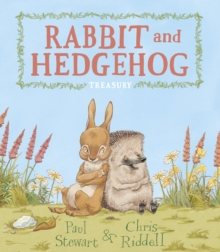 Rabbit and Hedgehog Treasury, Hardback Book
