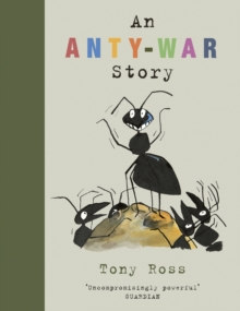 An Anty-War Story, Paperback / softback Book