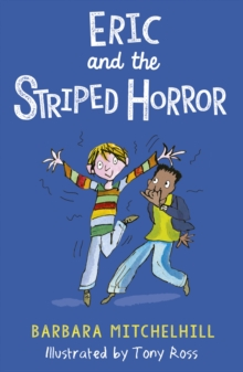 Eric and the Striped Horror, Paperback / softback Book