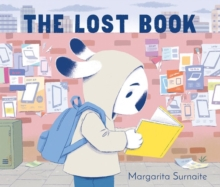 The Lost Book, Paperback / softback Book