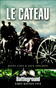 Le Cateau, EPUB eBook