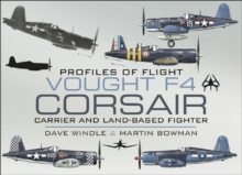 Vought F4 Corsair : Carrier and Land-Based Fighter, EPUB eBook