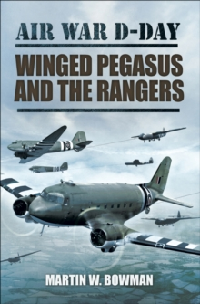 Winged Pegasus and The Rangers, PDF eBook