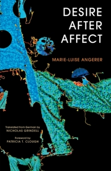 Desire After Affect, Paperback Book