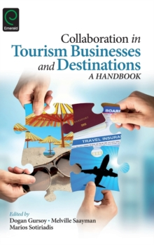 Collaboration in Tourism Businesses and Destinations : A Handbook, Hardback Book