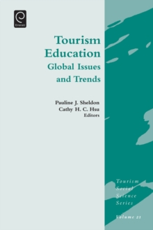 Tourism Education : Global Issues and Trends, Hardback Book