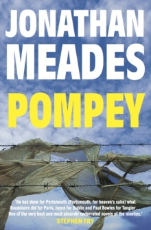 Pompey : A Novel, Paperback Book