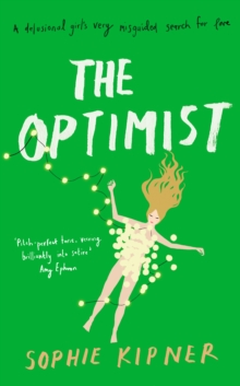 The Optimist, Hardback Book