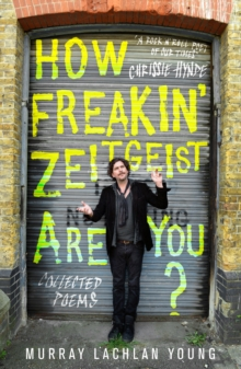 How Freakin' Zeitgeist Are You?, Paperback Book