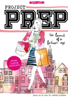 Project Prep : Inspiring the Next Generation of Women in Tech, Hardback Book