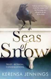 Seas of Snow, Paperback Book