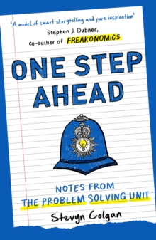 One Step Ahead: Notes from the Problem Solving Unit, Paperback / softback Book