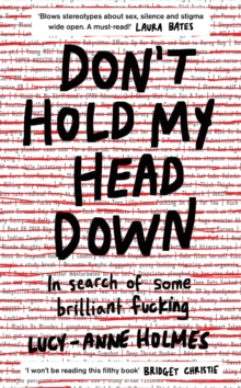 Don't Hold My Head Down, EPUB eBook