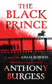 The Black Prince, Hardback Book