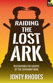 Raiding the Lost Ark, EPUB eBook