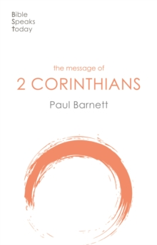The Message of 2 Corinthians, EPUB eBook