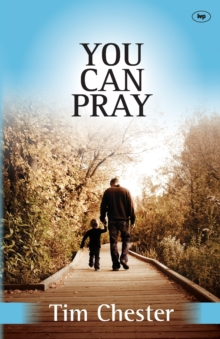 You Can Pray, Paperback Book