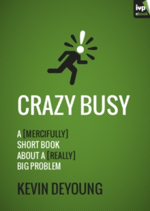 Crazy Busy, EPUB eBook
