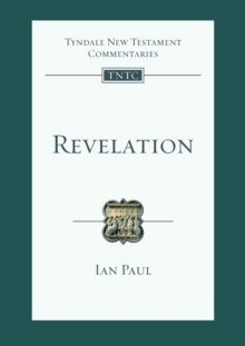 Revelation : An Introduction And Commentary, Paperback / softback Book