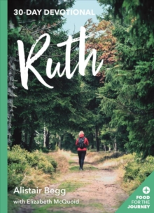 Ruth : 30-Day Devotional, Paperback / softback Book