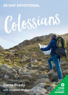 Colossians, Paperback / softback Book