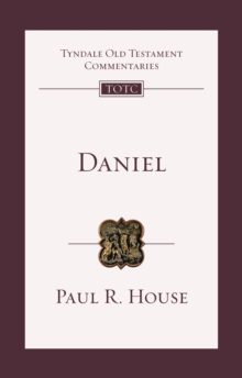 Daniel : An Introduction And Commentary, EPUB eBook
