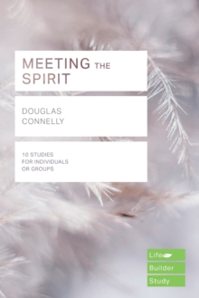 Meeting the Spirit (Lifebuilder Study Guides), Paperback / softback Book