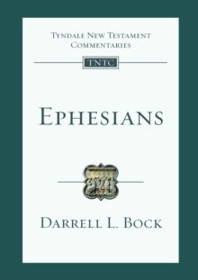 Ephesians : An Introduction And Commentary, Paperback / softback Book
