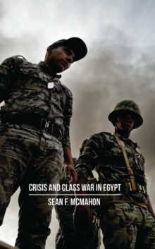 Crisis and Class War in Egypt : Social Reproduction, Factional Realignments and the Global Political Economy, Paperback Book