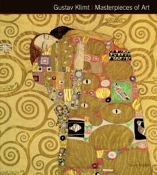 Gustav Klimt Masterpieces of Art, Hardback Book