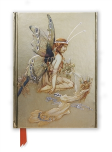 Goble: Pretty Set of Wings (Foiled Journal), Hardback Book