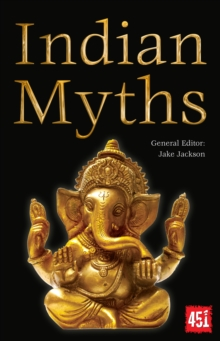 Indian Myths, Paperback / softback Book