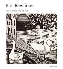 Eric Ravilious Masterpieces of Art, Hardback Book