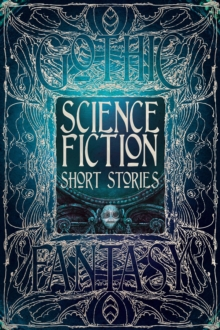 Science Fiction Short Stories, Hardback Book