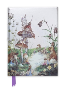 Jean and Ron Henry: Fairy Story (Foiled Journal), Notebook / blank book Book