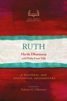 Ruth : A Pastoral and Contextual Commentary, EPUB eBook