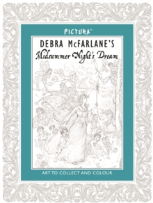 Pictura: Midsummer Night's Dream, Paperback / softback Book