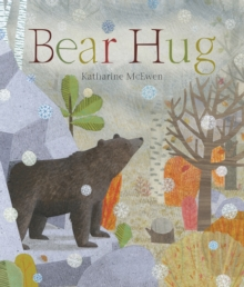 Bear Hug, Paperback / softback Book