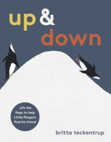 Up and Down, Paperback / softback Book