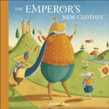 The Emperor's New Clothes, Paperback / softback Book