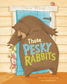 Those Pesky Rabbits, Paperback / softback Book