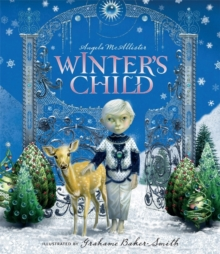 Winter's Child, Paperback Book