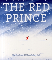 The Red Prince, Paperback Book