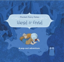 Pocket Fairytales: Hansel and Gretel, Paperback / softback Book