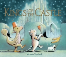 Kings of the Castle, Paperback / softback Book
