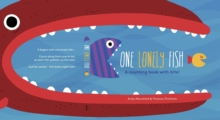 One Lonely Fish, Hardback Book