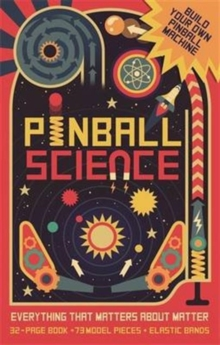 Pinball Science, Hardback Book